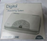 Conairphone- Digital Answering Machine- Tad1220w- White- 2003 In Box