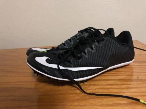 400 Misura 6eac5d28c1f1511d513db14f24eb56870 Spikes uomo Zoom Nike 001 Track Aa1205 hrCtQdxs
