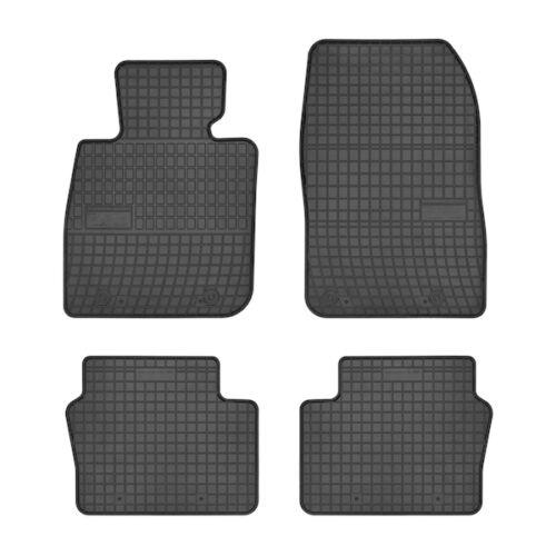 546825 Gummimatten Gummifußmatten  Matten 4-tlg Mazda CX-3 2015-