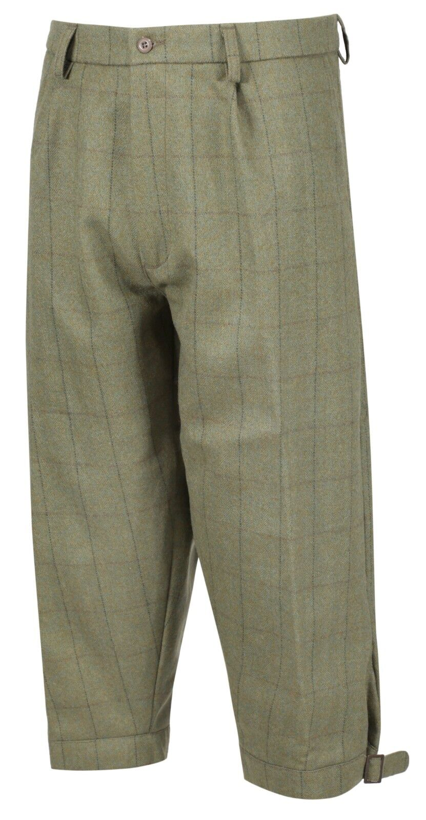 Imperméable Kensington Laine Tweed Chasse Breeks Traditionnel sur Mesure Qualité