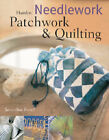 Needlework: Patchwork and Quilting by Jacqueline Farrell (Hardback, 1999)