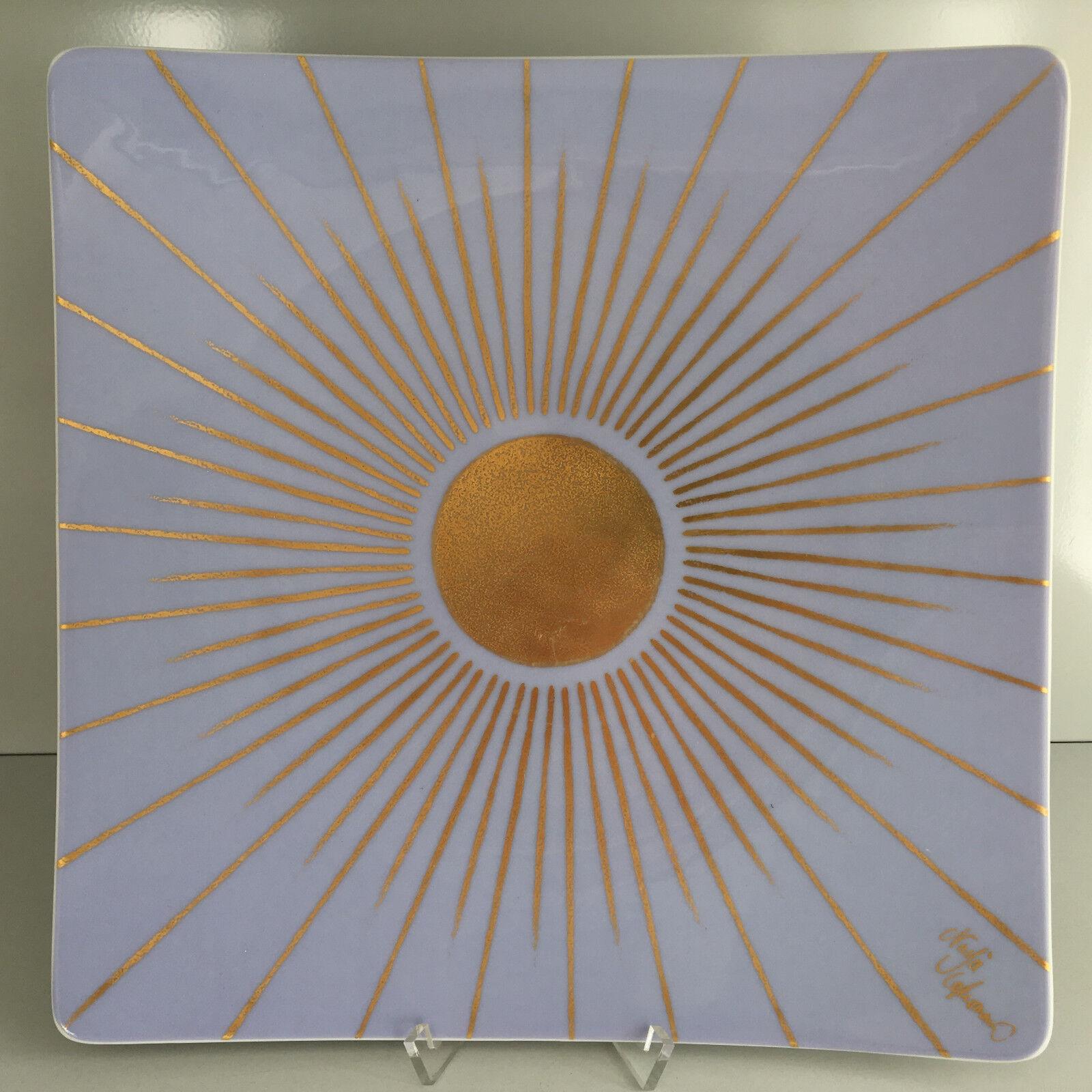 Rosanthal CELEBRITY ART EDITION 1 2 3 Künstler Künstler Künstler WANDTELLER 31 cm  Sammelteller | Qualität Produkte  3d0967