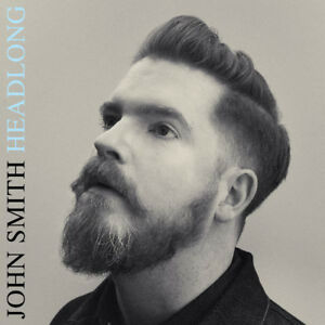 JOHN-SMITH-Headlong-2017-11-track-vinyl-LP-album-NEW-SEALED