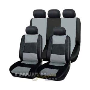 Autositzbezüge Mazda CX-3 15-5-Sitze Blau PKW Sitzbezüge Sitzbezug Schonbezüge