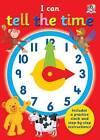 I Can Tell the Time by Nat Lambert (Novelty book, 2012)