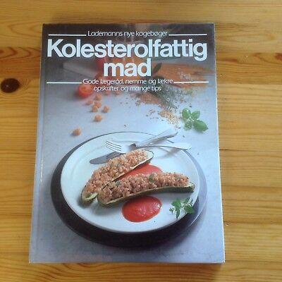 Find Kolesterolfattig På Dba Køb Og Salg Af Nyt Og Brugt
