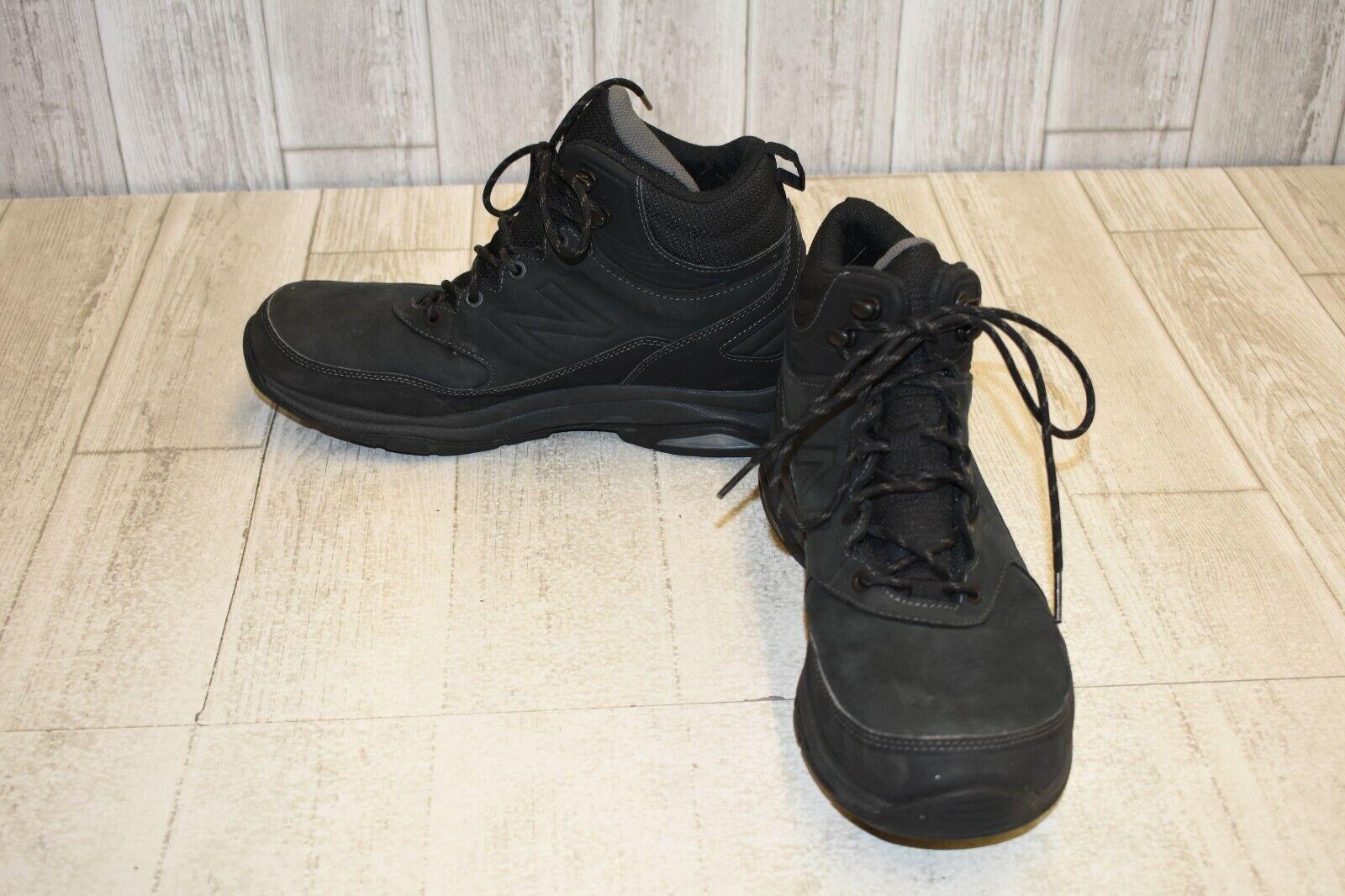 +New Balance 1400v1 Hiking Boot - Men's Size 11B, Black