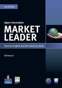 Market-Leader-Upper-Intermediate-Teacher-039-s-Resource-Book-and-Test-Master-by