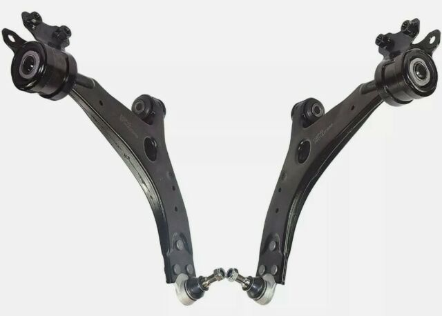 Ford Focus 20042012 Front Lower Control Suspension Wishbone Arm 18mm L R Pair ne