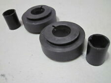 2 Herman Miller Aeron Chair Graphite Spacers For Tilt Size B Or Size C One Pair