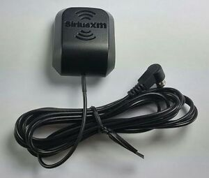 NEW !!! SiriusXM Onyx Plus Antenna magnetic mount new in sealed package !!!