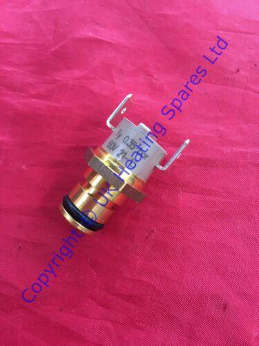 GC 4736401 PEZZI DI RICAMBIO più comune per la riparazione delle caldaie Vokera Compact 25