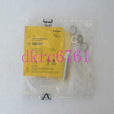1PC NEW TURCK Proximity Switch BI4U-M12-AP6X-H1141