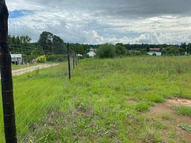 3,325m² Vacant Land For Sale in Underberg
