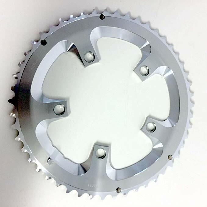 FSA SLK Super Road Bicycle Chainring  50T110mm x N1011  3710250B