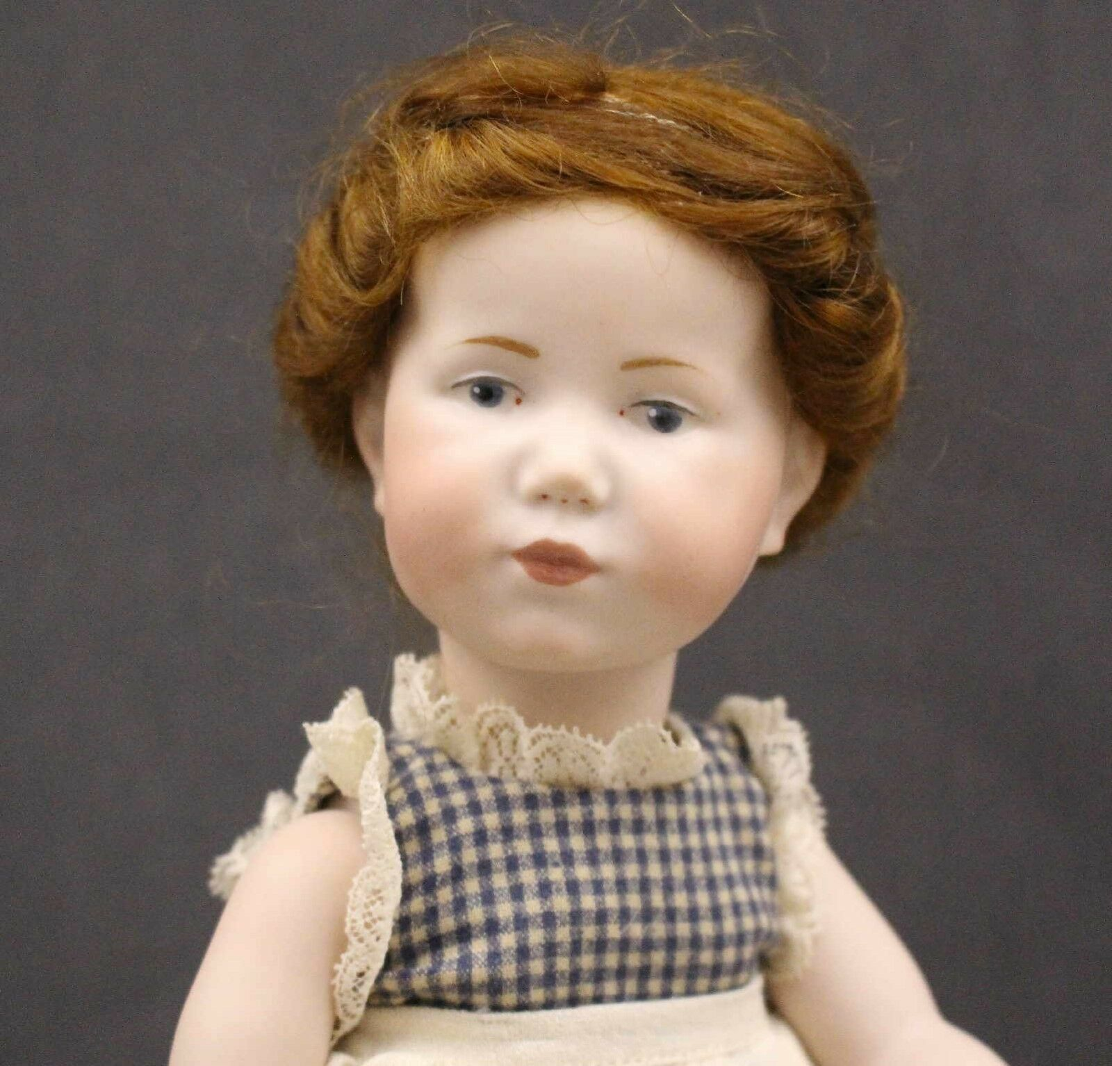 REPRODUCTION DOLL -   K*R  101 - Marie
