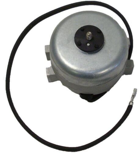 QMark Fan Motor For Dayton Unit Heater 1550 RPM 208-240 # 3900-2008-000 Dayton