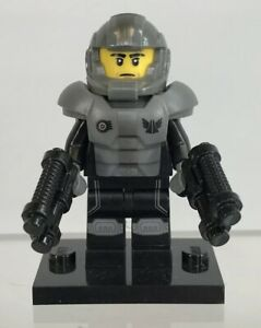 LEGO 71008 Minifigures Serie 13 Galaxy Trooper CMF 13