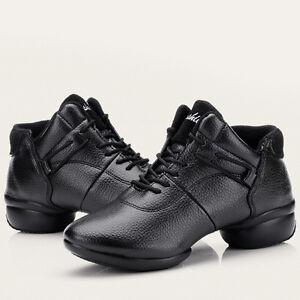 Modern Lady Dance Shoes Split-Sole Lace