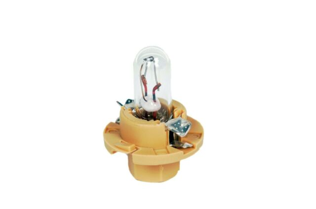 Instrument Panel Light Bulb ACDelco GM Original Equipment 22695949