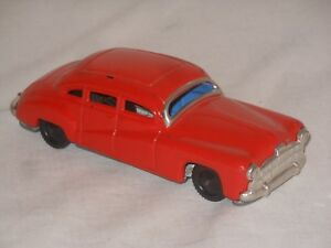 Vintage-Tin-Toy-Hudson-Saloon-Color-Variant-Red-Tip-amp-Co-Tippco-GERMANY24