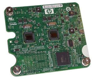 HP-NC364m-Quad-Port-1GbE-BL-c-Network-Adapter-447883-B21-448066-001
