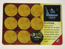 Pirates PocketModel Game - 085 PLUNDER