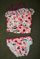 Old Navy Girls Two-piece Swimsuit Size 12-18m