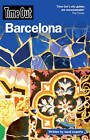 Time Out  Barcelona by Time Out Guides Ltd. (Paperback, 2010)