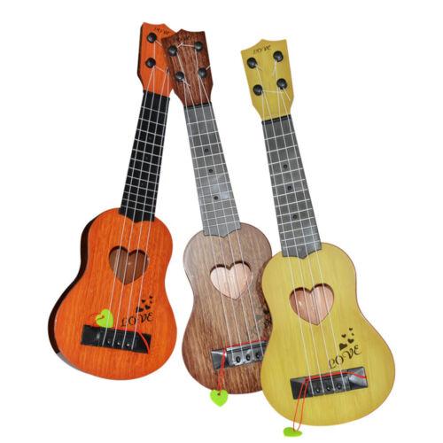 Beginner Classical Ukulele Guitar Educational Musical Instrument Kids Toys CH