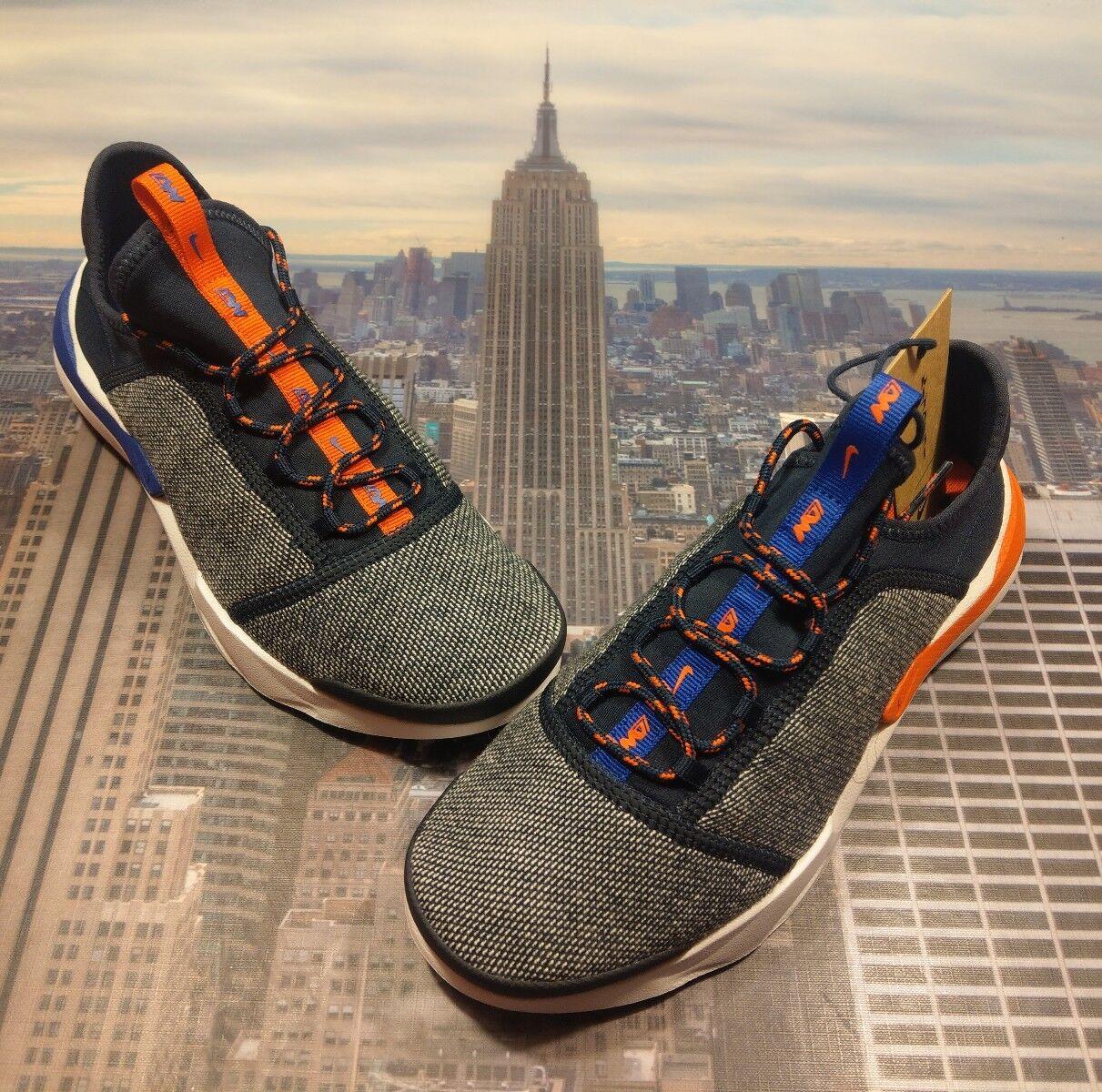 Nike NikeLab Shift One LW LoopWheeler Japan Obsidian Mens Size 7 AQ2440 400 New