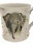 Fine China Bree Takehiro Mug Flamingo Panda Porcelet Chat Chien Thé Café Cadeau
