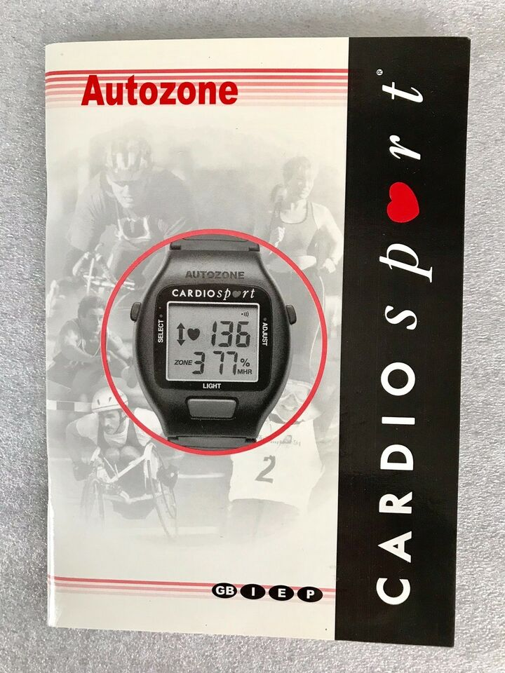 Pulsur, Heart Rate Monitor, Cardio Sport