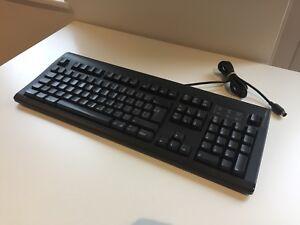 AppleDesign Keyboard Rare Black  Model M2980  Apple Desktop Bus  Macintosh - London, United Kingdom - AppleDesign Keyboard Rare Black  Model M2980  Apple Desktop Bus  Macintosh - London, United Kingdom