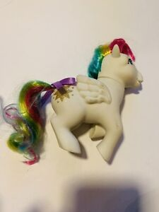 My Little Pony 35th Anniversary Rainbow Collection Scented Pegasus Starshine