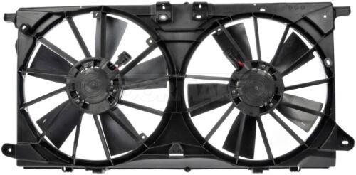 Engine Cooling Fan Assembly Dorman 621-542