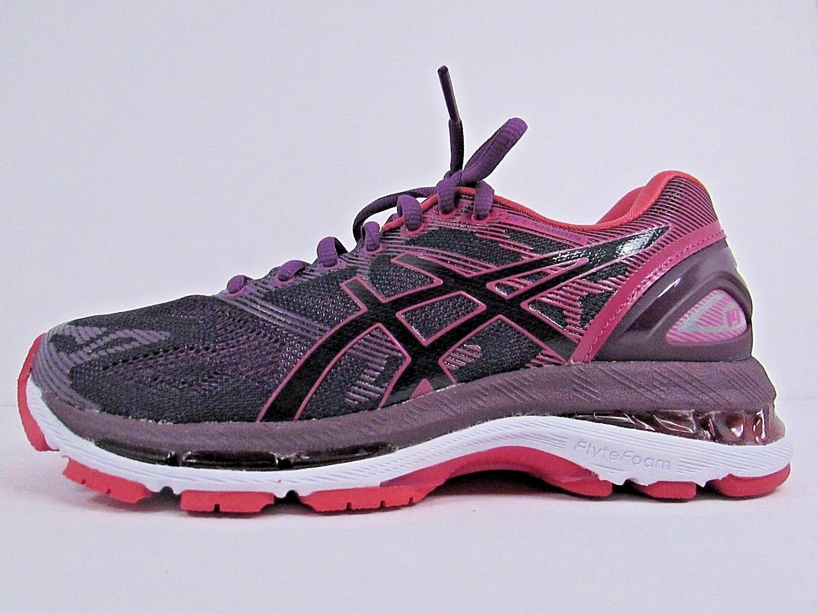 WOMEN'S ASICS GEL NIMBUS 19 SIZE 5    BRAND NEW    WITHOUT BOX  RUNNING SHOES