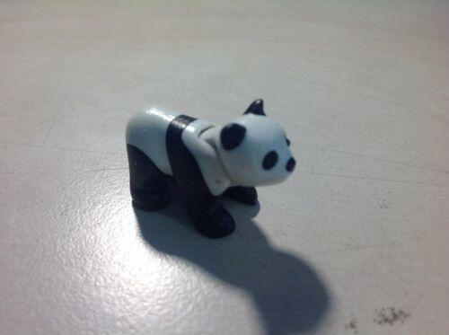 Playmobil panda bébé
