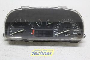 tachoeinheit honda crx ed9 xc hr 115 535 78100 sh3 k20 tacho kombiinstrument ebay