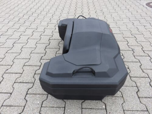 CF moto cforce 450 maleta Heck maletín 8020