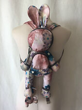 Stella McCartney Limited Edition Bunny Backpack. Collection 2008 for LeSportsac