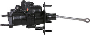Cardone-Industries-52-7306-Remanufactured-Power-Brake-Booster-W-O-Master-Cyl