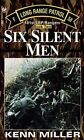Six Silent Men: 2: Long Range Patrol by Katherine Stone (Paperback, 1997)