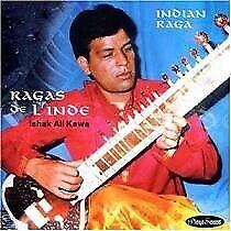 Ishak Ali Kawa - Indian Raga (CD)