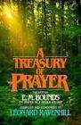 A Treasury of Prayer by E. M. Bounds (1961, Paperback)