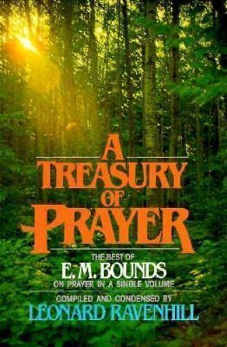 Treasury of Prayer by Bounds, E. M.