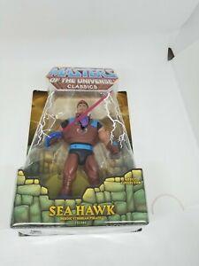 Sea Hawk - Motuc, Motu, Masters Of The Universe Classics He-man