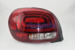 Light-Stop-Light-Rear-Left-Citroen-C3-III-Series-Citroen-9812257580
