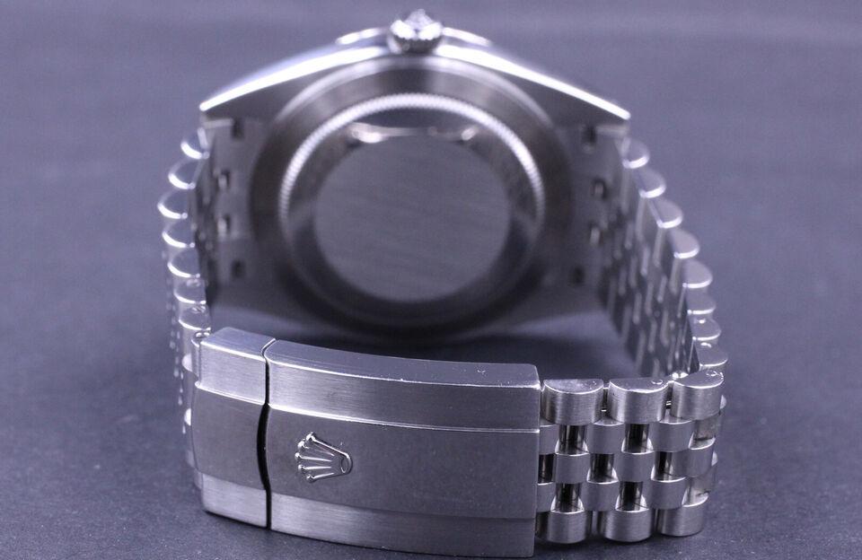 Rolex Datejust 41mm 126334, Klarlund - komplet...