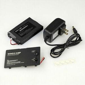WINDCAMP-WLB-817S-LIPO-3000mAh-battery-for-yaesu-FT-817-FT-818-hatch-stand
